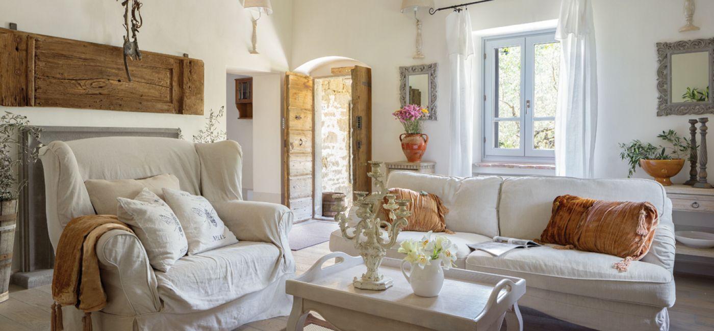 Dom W Toskanii Klasyka We Wloskim Stylu Werandacountry Pl