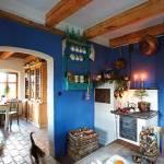 kuchnia w stylu wiejskim