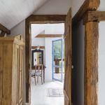 drewniana stolarka