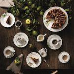 jesienne aranżacje stołu