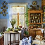 kolekcja porcelany