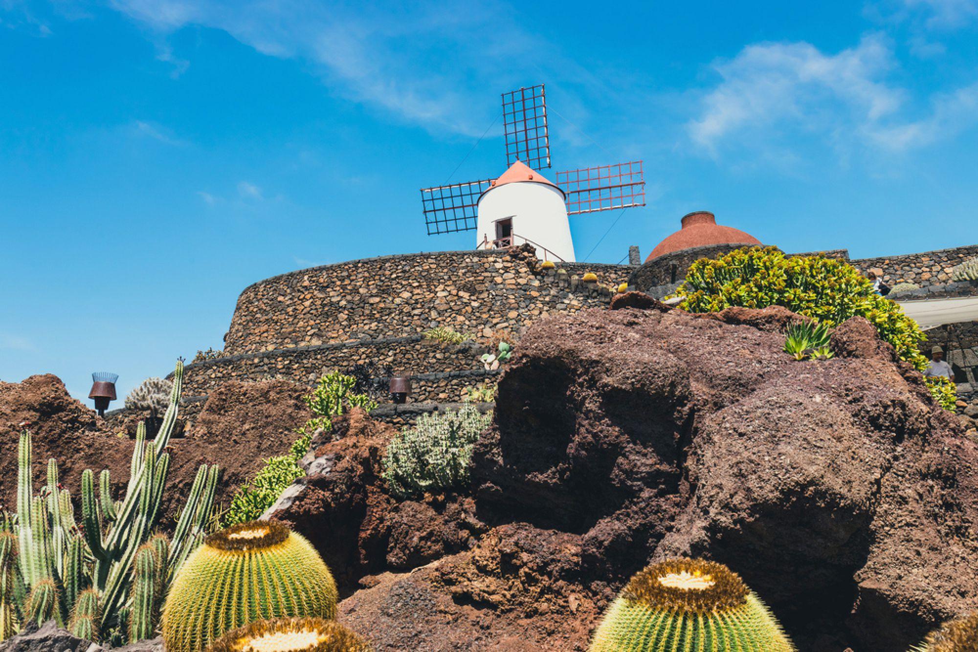 atrakcje w Lanzarote