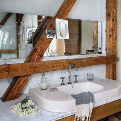 14 Pomysłów Na łazienkę W Wiejskim Domu Werandacountrypl