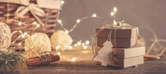pomysł na prezent świąteczny