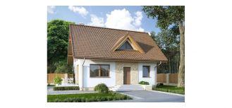 Planujemy dom! Wyjątkowe projekty, przepisy budowlane i wskazówki