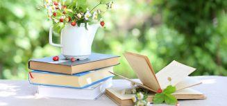 książki o życiu na wsi