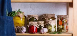 Poznaj naturalne konserwanty żywności