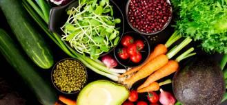 Światowy Dzień Wegetarianizmu: co dziesiąty Polak wegetarianinem