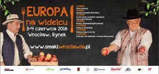 Europa na widelcu: kulinarne święto wolności