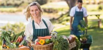 Jedz tanio, eko i lokalnie, czyli jak założyć kooperatywę spożywczą