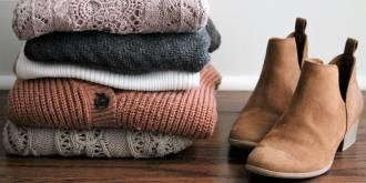 jak dbać o buty zamszowe
