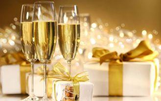 Morze szampana i co potem