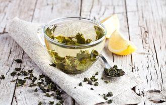 Zielona herbata – królowa herbat dla zdrowia i urody