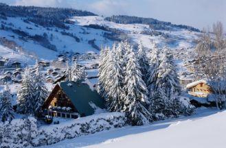 Klejnot francuskich Alp
