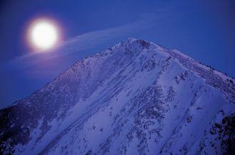 Księżyc w lisiej szubie