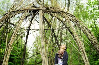 Słynny architekt zieleni w Polsce