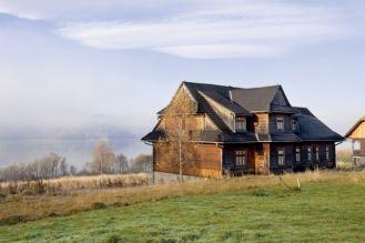 Czorsztyn - ocalona osada