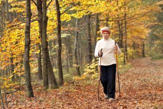 Jesień może być aktywna