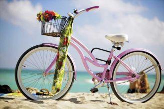 Modny rower