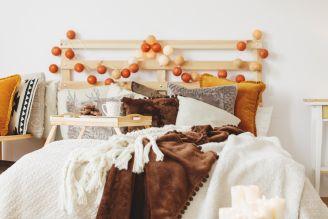 Cotton balls: 7 pomysłów na aranżację