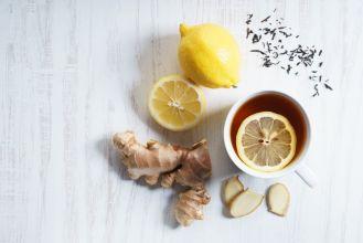 Jak leczyć się imbirem i pieprzem cayenne?