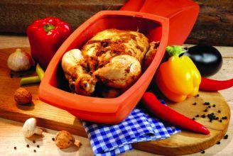 Rewolucja w beztłuszczowym gotowaniu
