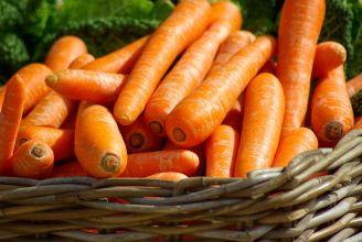 Jak przechowywać warzywa zimą?
