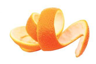 Nie wyrzucaj skórek pomarańczy