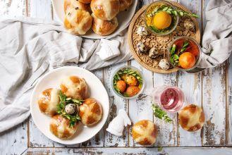 Dobrze zaplanowana Wielkanoc