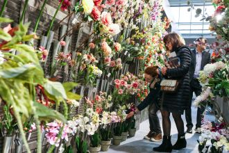 Targi dla florystycznych pasjonatów