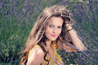 To pij na piękne włosy – mieszanki naturalne