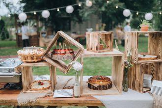 STYLOVE dekoracje weselne