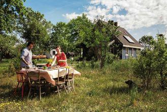 Dom na Wschodzie – agroturystyka ze smakiem na Podlasiu