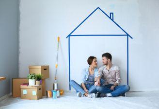 Jak remontować dom – 9 kroków do szczęśliwego finiszu