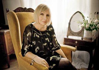 Na Wysokim Wierchu - wywiad z Marią Nurowską