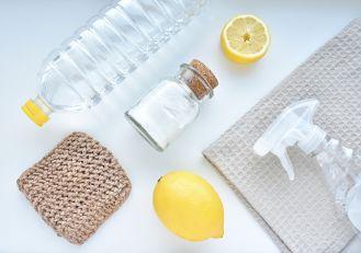 domowy proszek do prania