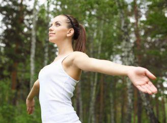 Sylwoterapia, czyli lecznicza moc drzew
