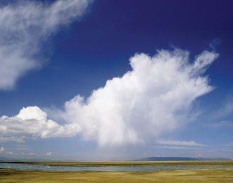 Obserwuj chmury