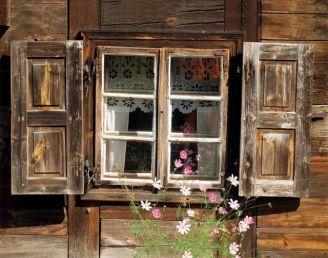 Sposób na czyste okna