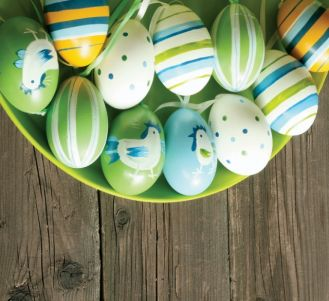Dlaczego dzieci lubią Wielkanoc