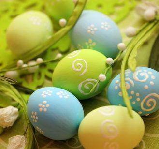 Wielkanocne obyczaje