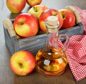 Ocet owocowy – właściwości