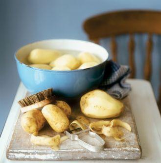 Kartofel obieżyświat
