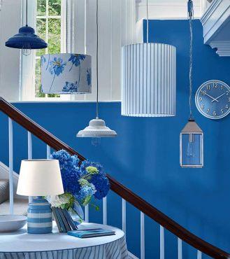 Wybieramy kolory na ściany