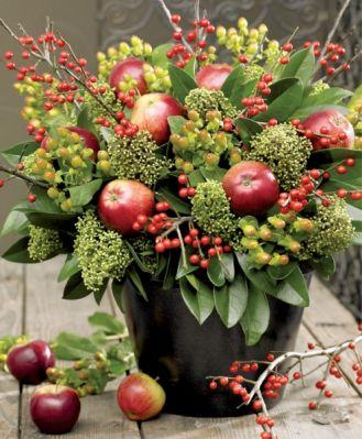 Owocowy bukiet