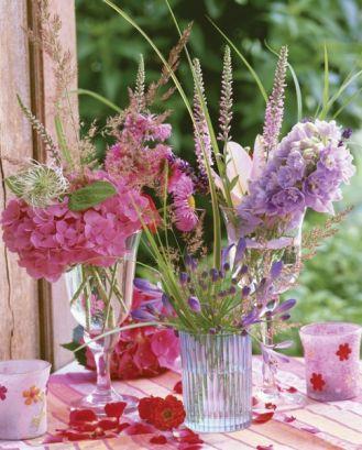 Kwiaty na lato