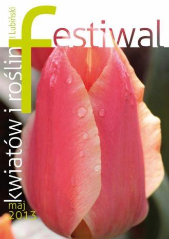 Lubiński Festiwal Kwiatów i Roślin