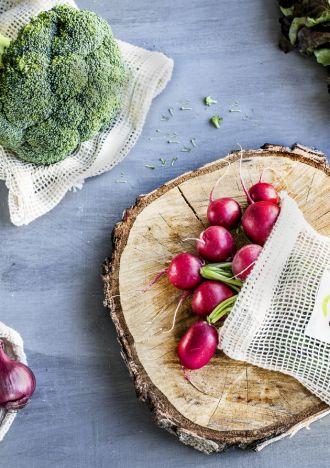 torebki na warzywa