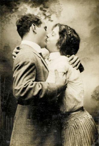 Ile dobrego daje pocałunek