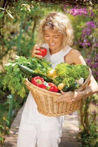 Jak nie zgubić witamin z młodych warzyw
